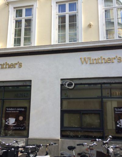 Winthers kaffe